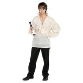 Cotton Pirate Shirt