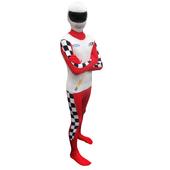 Racer Morphsuit - Tween