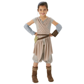 Star Wars Deluxe Rey - Kids
