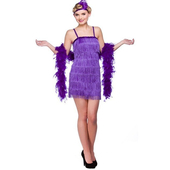 showtime flapper costume