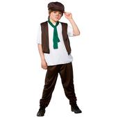 Victorian costume kids