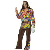 Hippy Costume