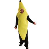 Barmy Banana Costume