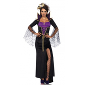 Classic Wicked Queen Costume