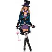 Delightful Hatter Costume