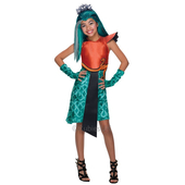 Monster High Nefera De Nile Costume - Kids