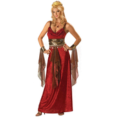 Glamourous Godess Costume