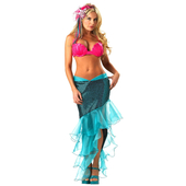 sea godess costume