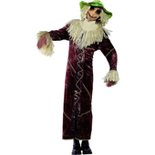 Rebel Toons Scarecrow Costume