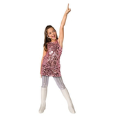 Pop Star Costume - Childs