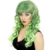 Siren Wig-green