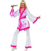 7o's kimono costume