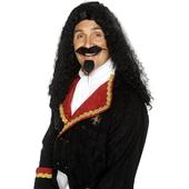 Musketeer Wig