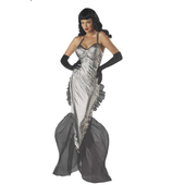 Submariner Bettie Costume