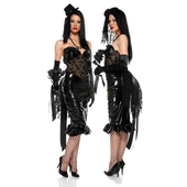 Darque Bride Costume