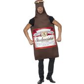 Studmeister Beer Bottle Costume