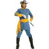 Confederate Soldier Costume