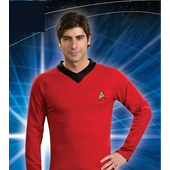 Classic Star Trek Top - Scotty