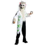 Kids lab rat costume