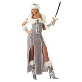 Viking Vixen Costume