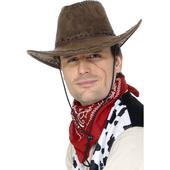 Deluxe cowboy hat