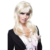Angelina Wig - Blonde