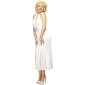 deluxe Marilyn Monroe dress