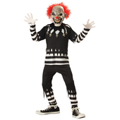Crazy Psycho Clown