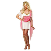 Ladies Love Goddess Costume