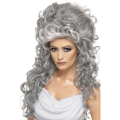 medeia bee hive wig