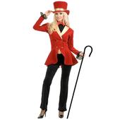 Circus Sweetie costume