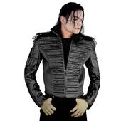 Michael Jackson - Man in the Mirror Costume