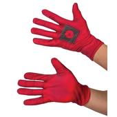 Deadpool Gloves - Adult