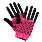 Fishnet Gloves