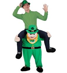 St. Patricks Costumes