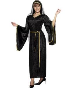 Medieval Lady Costume