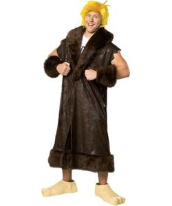 Barney Ruble Costume