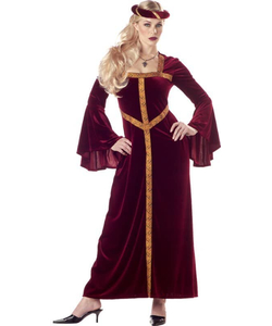 guinevere costume
