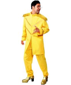sargent pepper costume