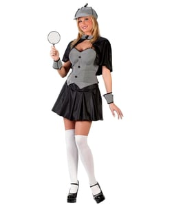 inspector costume