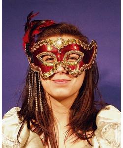 eye mask masquerade