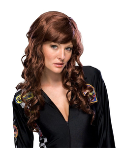 Movie Starlet Wig - Auburn