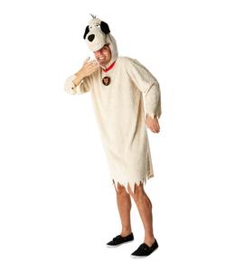 Mutley Costume