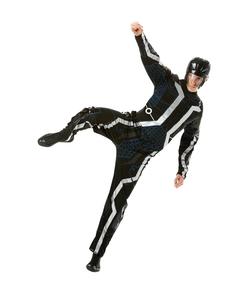 Adult Tron Costume
