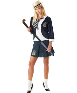 St Trinian's School Girl costume