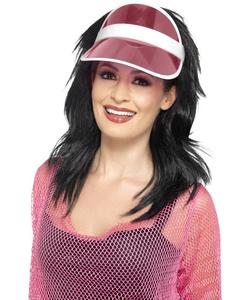 80's visor