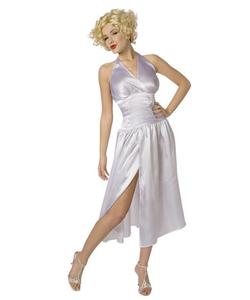 blonde starlet costume