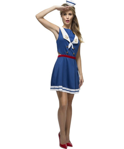 Hey Sailor Costume