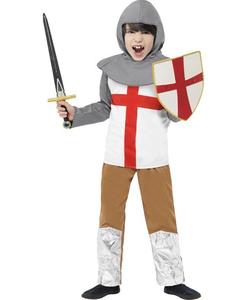 tween knight costume