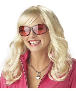 legally blonde glasses